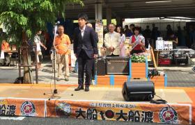 岩手県復興支援産業祭り