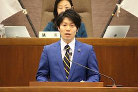 自由民主党鎌倉市議会議員団 志田一宏